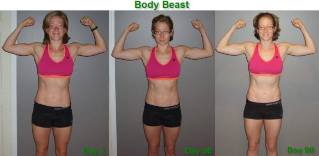 bodybeast day1to90